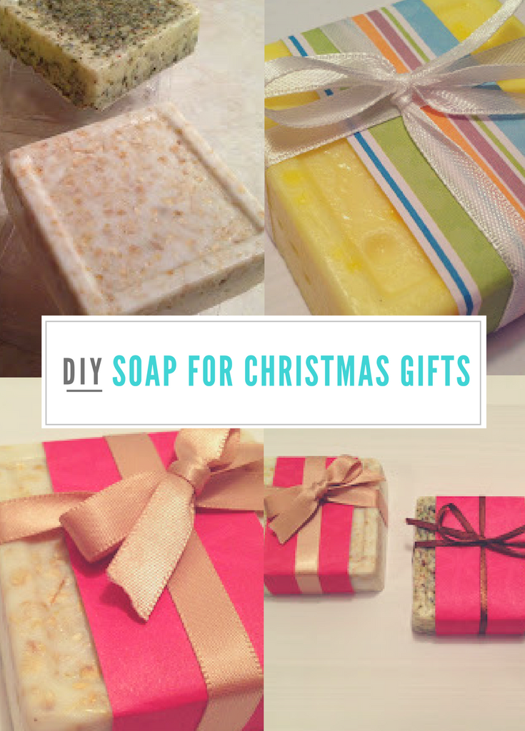 Soap For Christmas