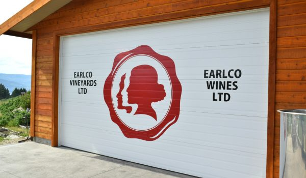 Earlco Vineyard Management
