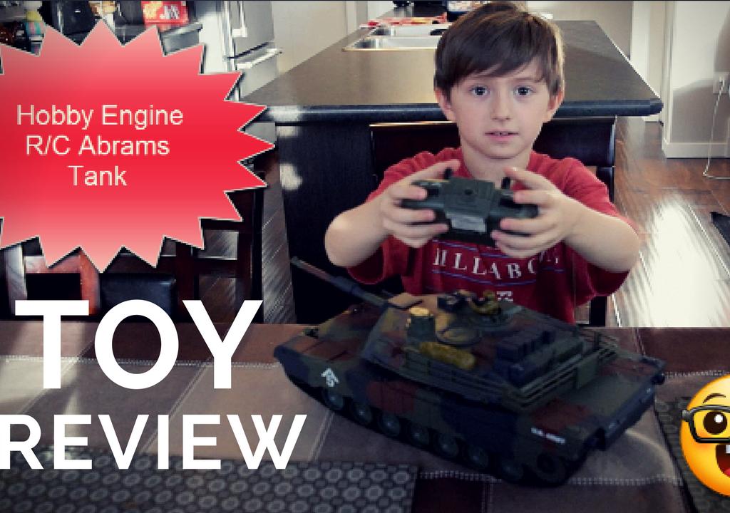 Tank Review